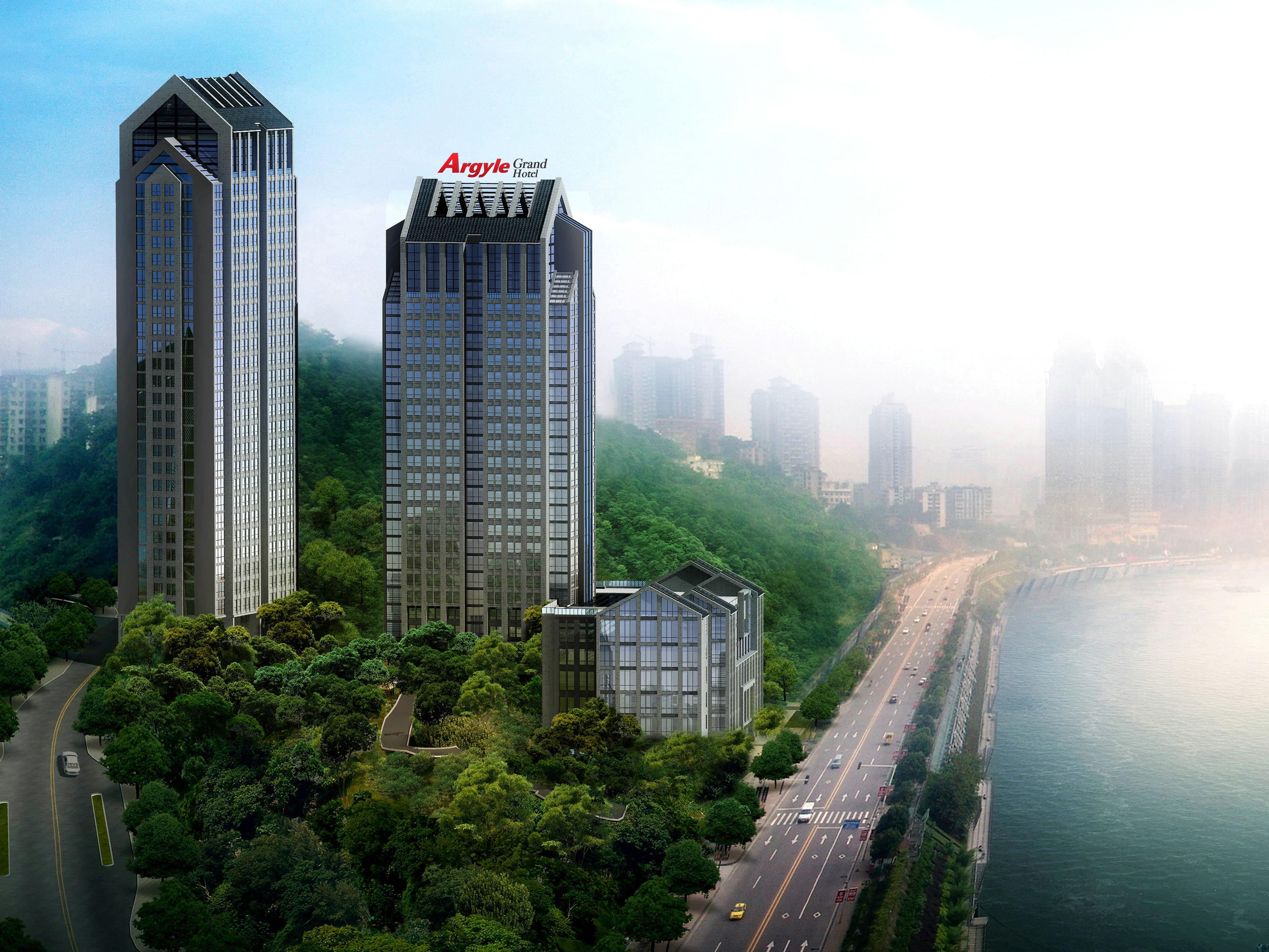 Argyle Grand Hotel Chongqing