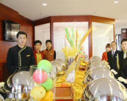 雅阁集团:提升服务质量是酒店永恒主题