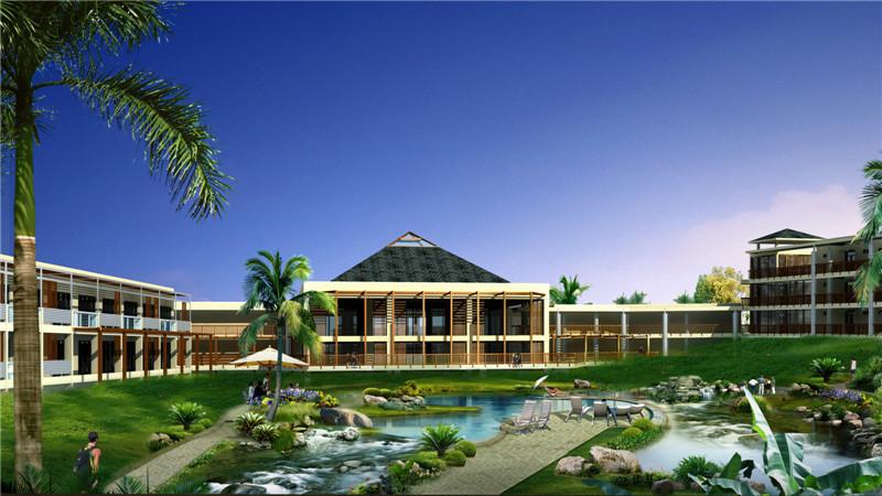 Argyle Airport Hotel Fiji