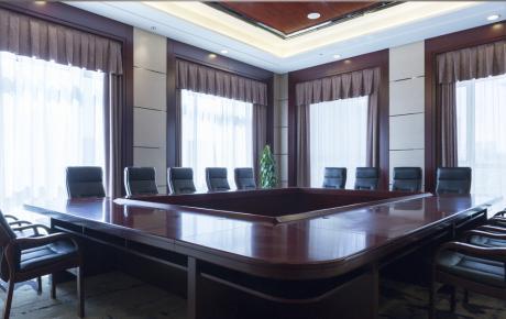 行政会议室二