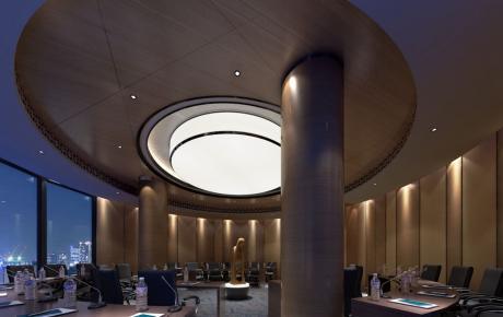 悉尼厅(圆形)