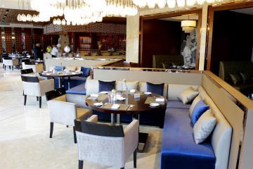 香榭岛西餐厅