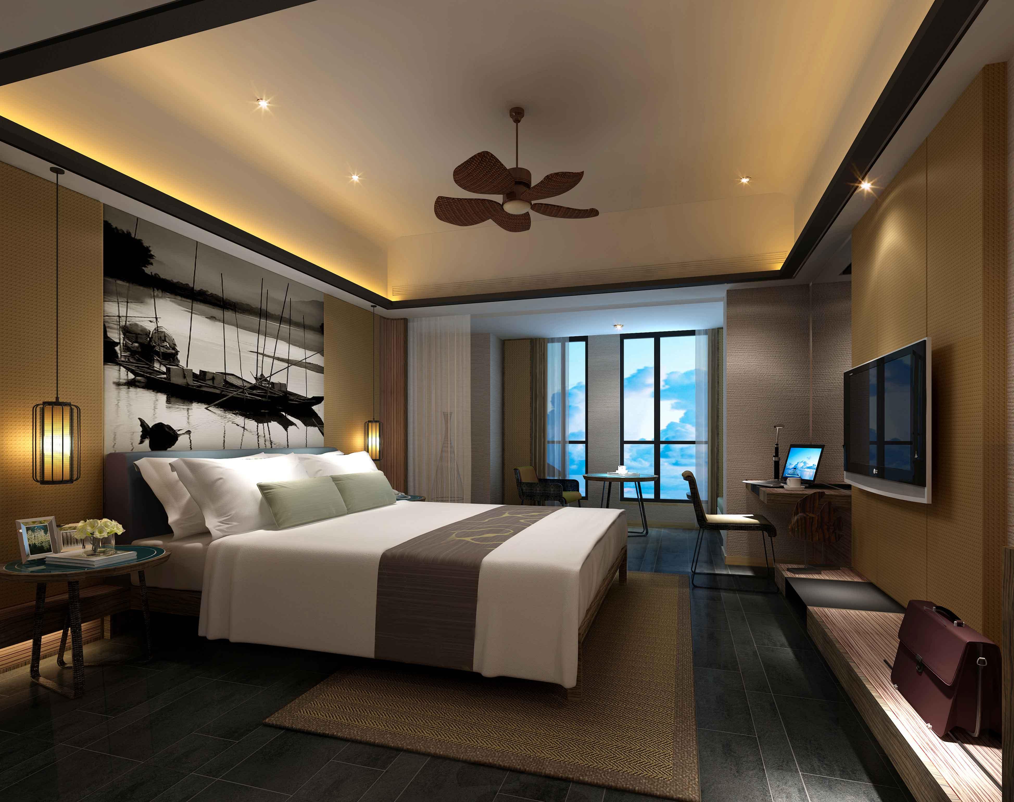 三亚(亚龙湾)雅阁温泉度假酒店