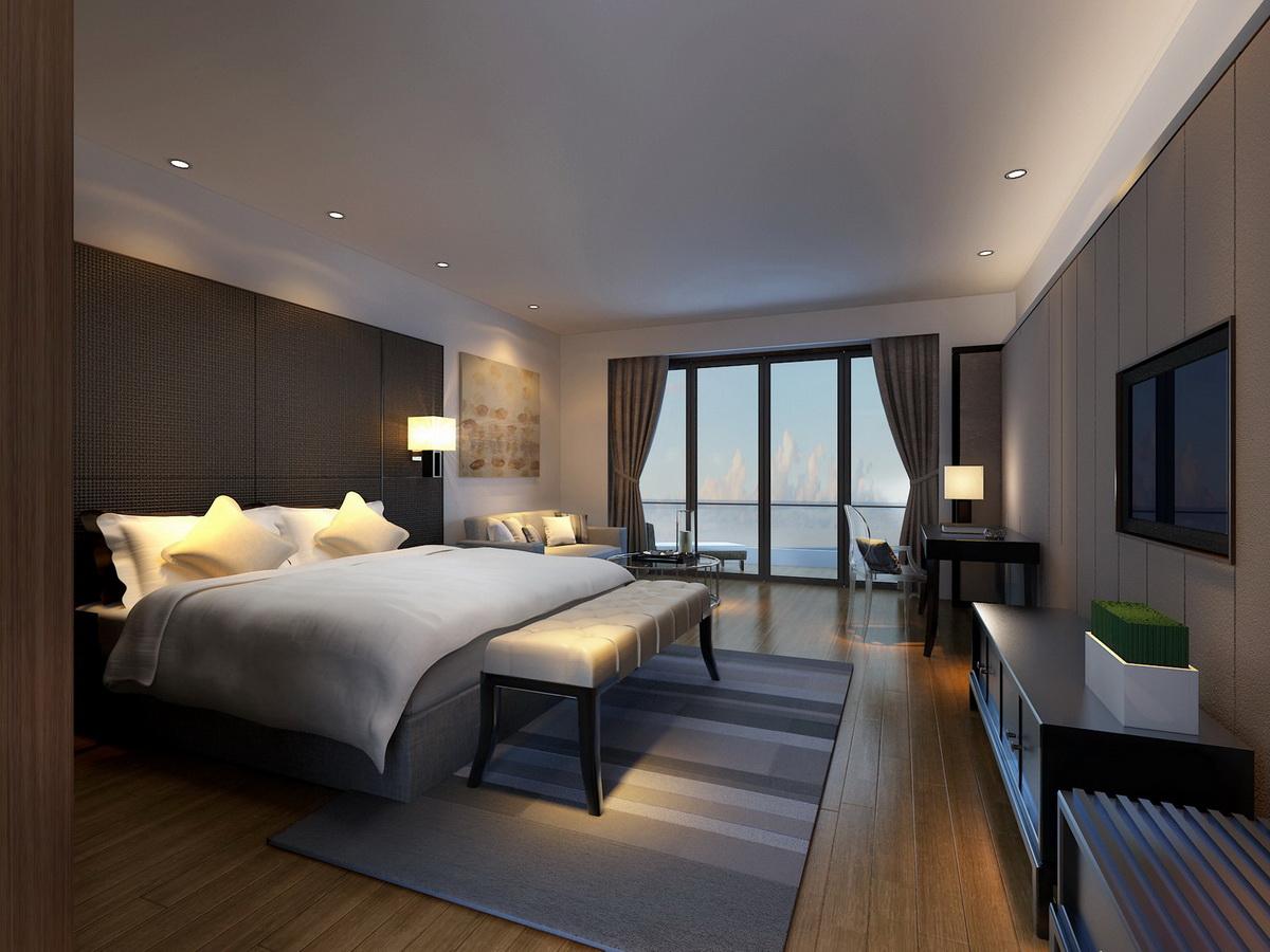 安顺石博城澳斯特酒店
