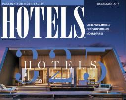 雅阁酒店集团跃升至全球酒店集团第61强