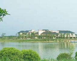 """雅阁酒店落户""""世界梨都""""成为当地首家国际品牌酒店"""