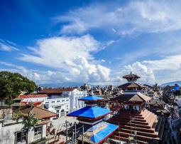 海内外齐签约,雅阁酒店落户尼泊尔、荔波