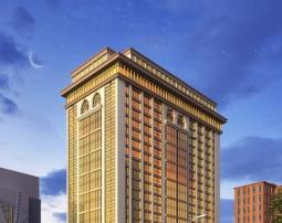 雅阁酒店落户菲律宾首都马尼拉