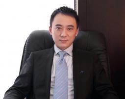 雅阁酒店集团任命南平雅阁国际大酒店总经理