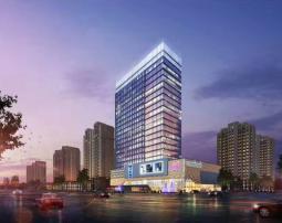 雅阁酒店集团与文安中央公馆强强联合 签约合作
