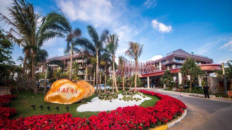 3家新店开业,开启雅阁酒店集团2018华丽新篇章