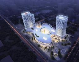 西北市场又落一子,雅阁酒店集团登陆新疆昌吉