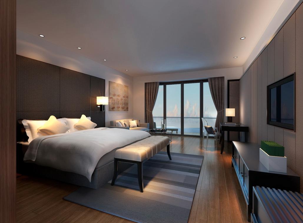 贵州石博城澳斯特酒店