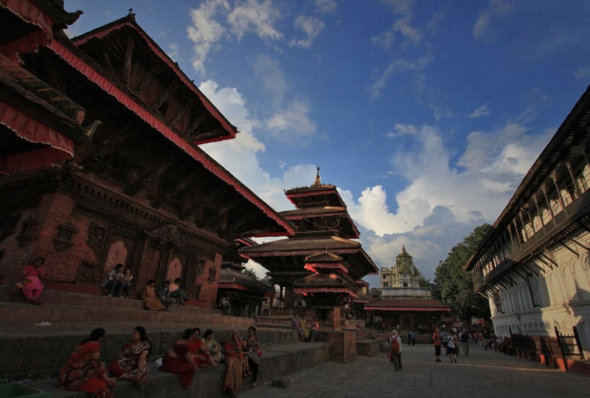 尼泊尔加德满都雅阁璞邸酒店