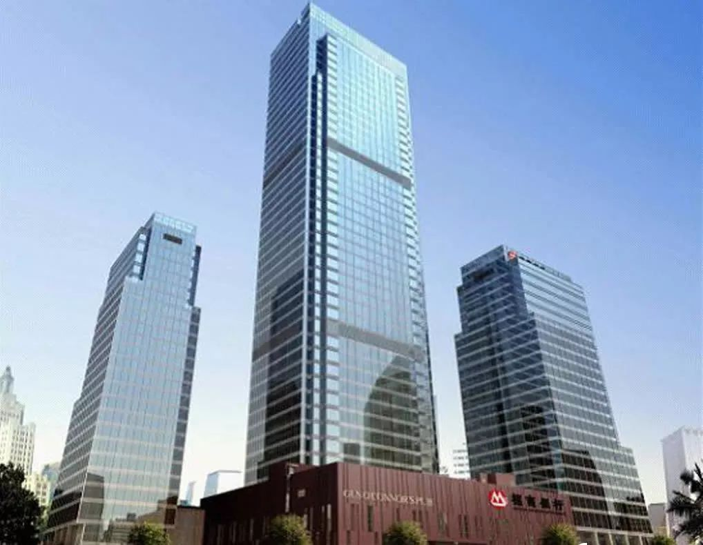 Argyle Grand Hotel Nanning Financial Center