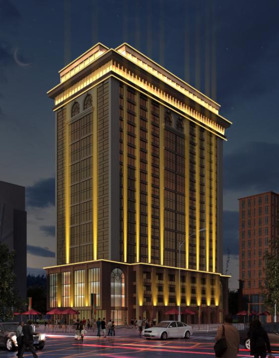 Argyle Hotel Manila