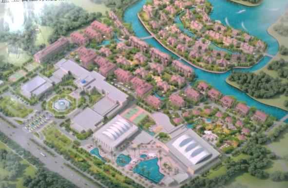 Argyle Resort Puyang Sunta
