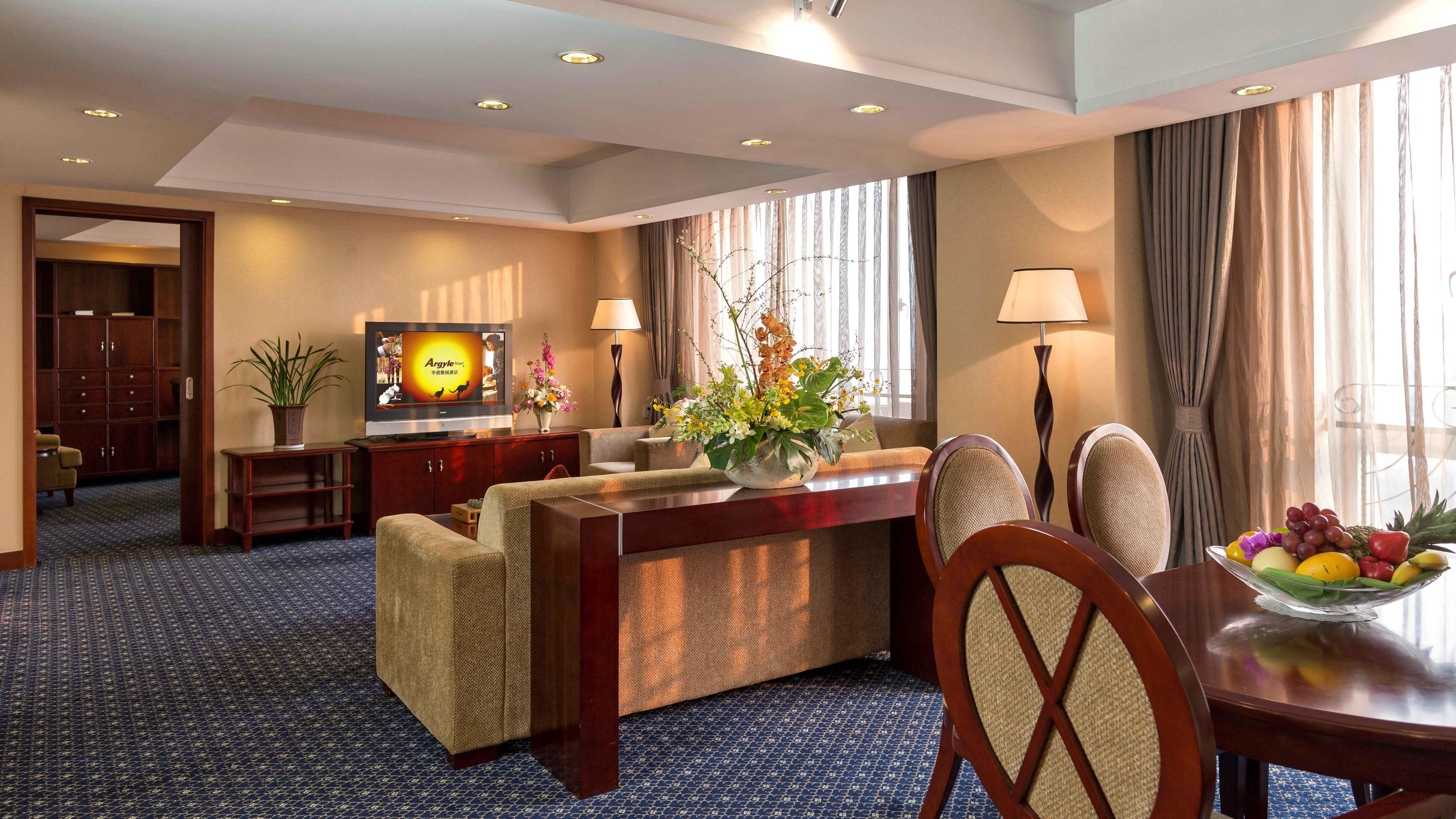 Argyle Hotel Guangxi Changdao