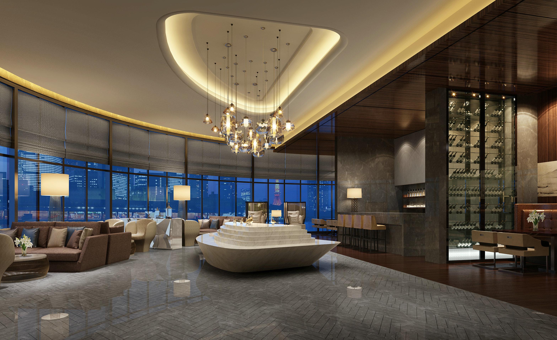 Argyle Hotel Tangshan Zhongsheng