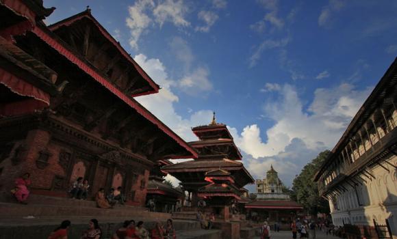Argyle Boutique Hotel Nepal Kathmandu