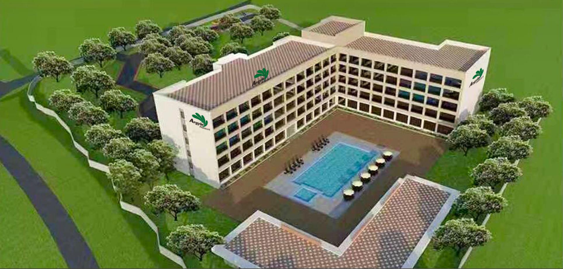 尼泊尔蓝毗尼雅阁度假酒店