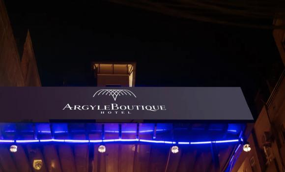 Argyle Boutique Kantipur Village Hotel Thamel